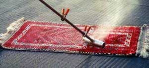 Rug Cleaning Pricing – CASTLE CLEANING